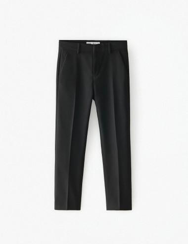 Pantalón Traje Básico